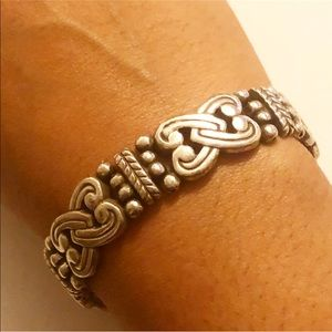 Brighton Jewelry - Brighton Adjustable Bracelet